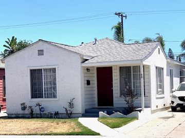 68 E 56th Street, Long Beach, CA, 90805,