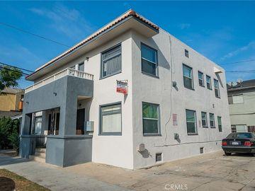 1833 E 8th Street, Long Beach, CA, 90813,