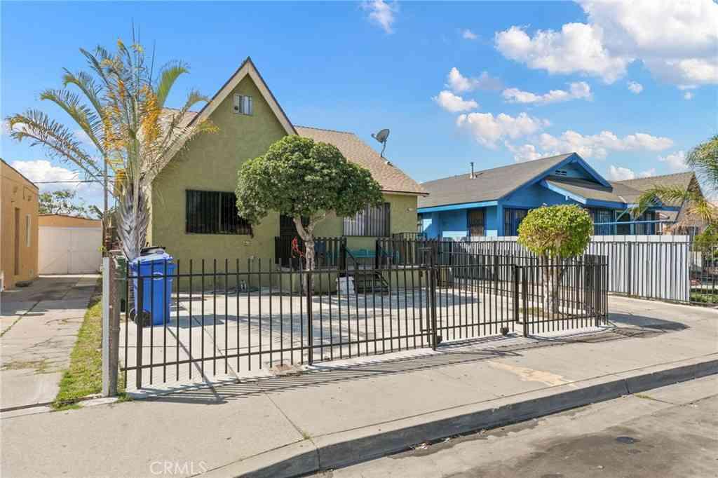 2458 Cass Place, Huntington Park, CA, 90255,