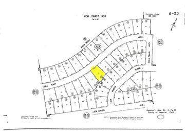 2610 Sea Port Avenue, Thermal, CA, 92274,