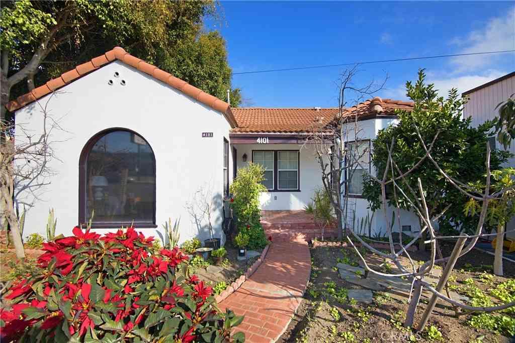 4101 E 7th Street, Long Beach, CA, 90804,