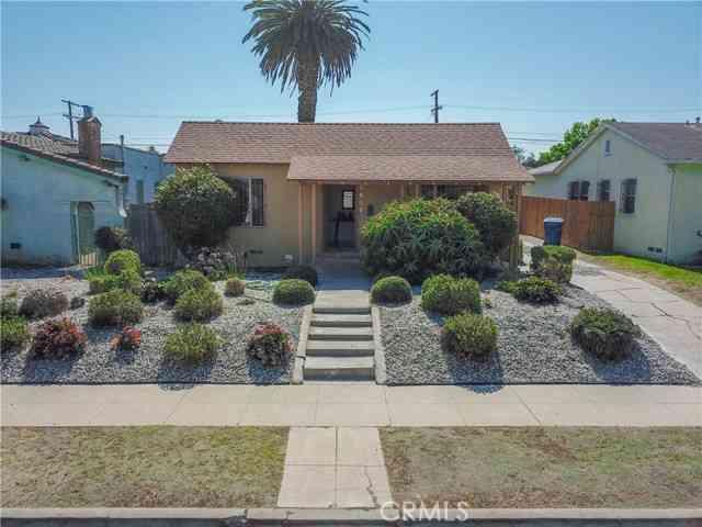 2906 West 73rd Street, Los Angeles, CA, 90043,