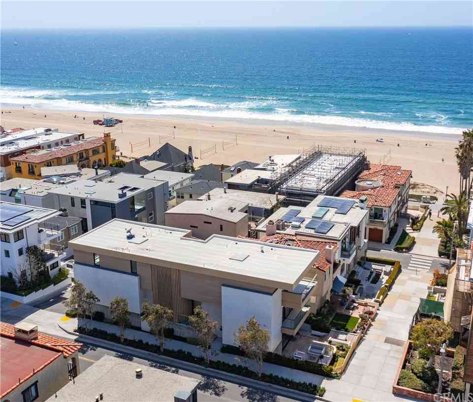 2415 Manhattan Avenue, Manhattan Beach, CA, 90266,