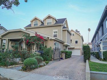78 North Sierra Bonita Avenue #1, Pasadena, CA, 91106,