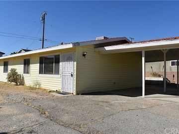 61790 Morningside Drive, Joshua Tree, CA, 92252,