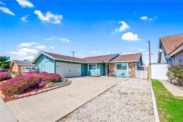 5371 Christal Avenue, Garden Grove, CA, 92845,