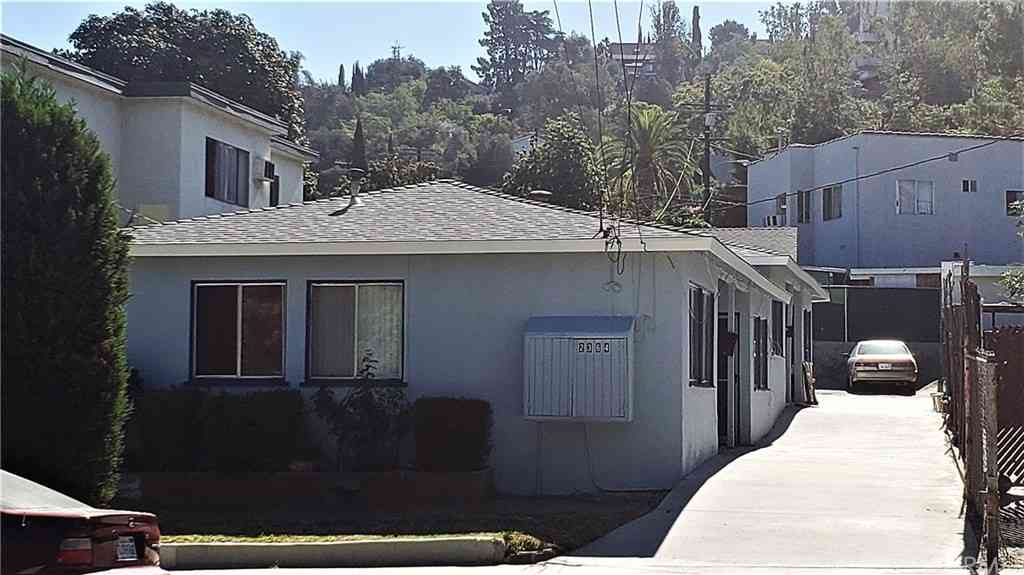 2364 Allesandro Street #D, Los Angeles, CA, 90039,