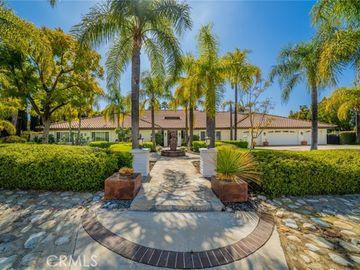 398 Pomello Drive, Claremont, CA, 91711,