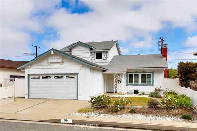 914 Natchez Street, San Pedro, CA, 90731,