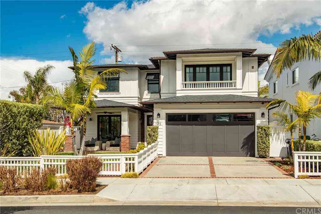 1135 18th Street, Manhattan Beach, CA, 90266,
