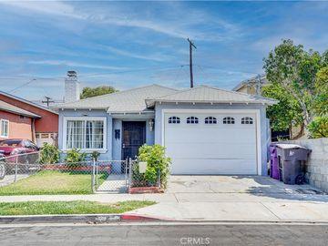 25 W Pleasant Street, Long Beach, CA, 90805,