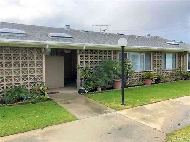 13120 St. Andrews  M10-240H, Seal Beach, CA, 90740,