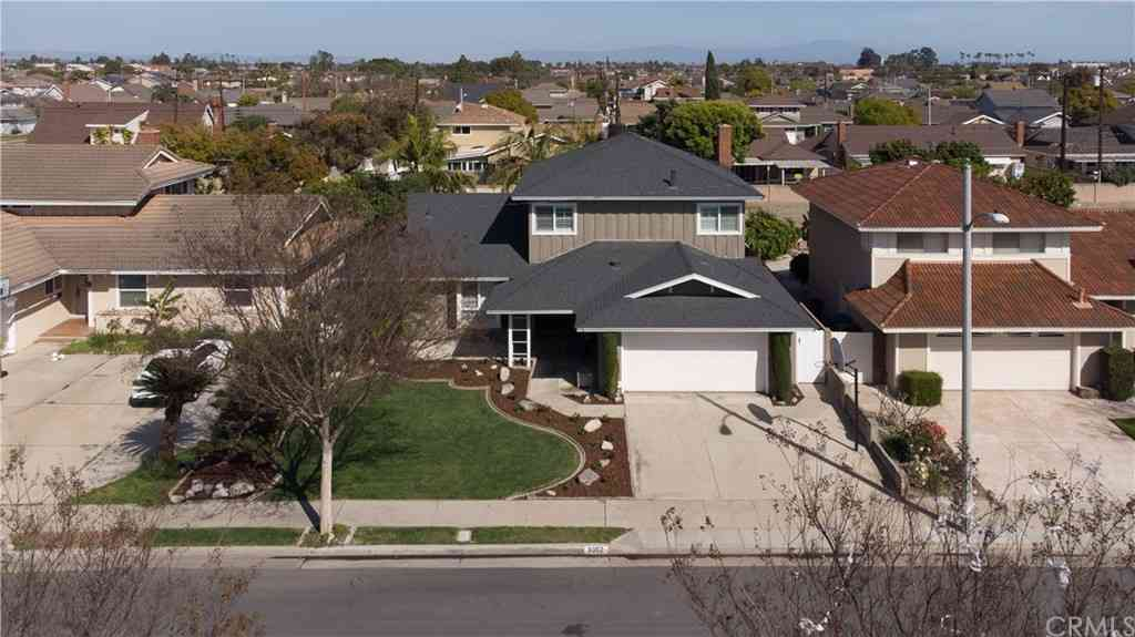 9352 Alderbury Street, Cypress, CA, 90630,