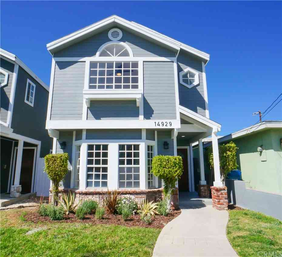 14929 Grevillea Avenue, Lawndale, CA, 90260,