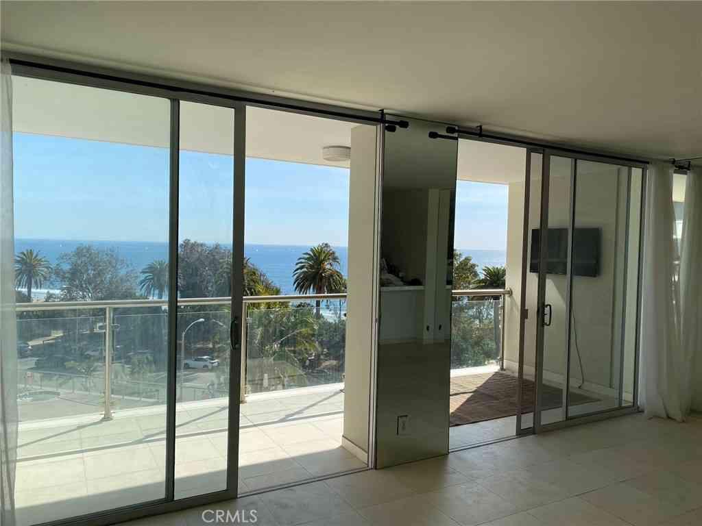 201 Ocean Avenue #602P, Santa Monica, CA, 90402,