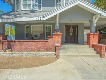 493 Kenoak Place, Pomona, CA, 91768,
