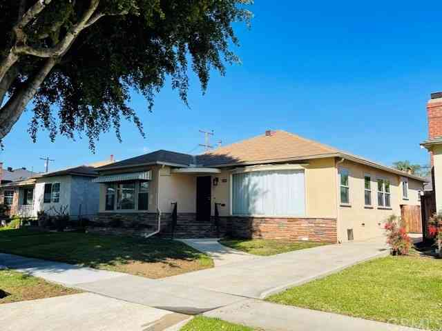 636 Leonard Street, Montebello, CA, 90640,