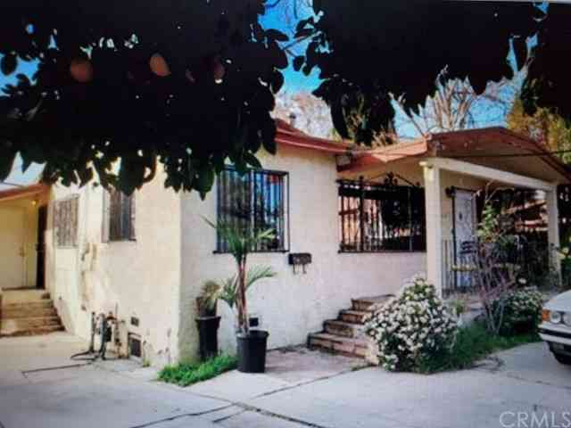 213 Rosemont Avenue, Los Angeles, CA, 90026,