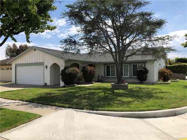 10912 Nighthawk Circle, Fountain Valley, CA, 92708,