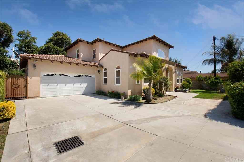 4344 Rio Hondo Avenue, Rosemead, CA, 91770,