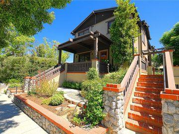 322 Alpine Street #1, Pasadena, CA, 91106,