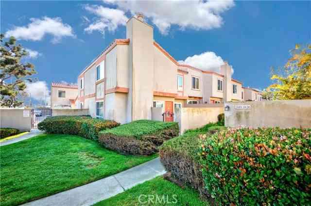 3414 Del Amo Boulevard, Torrance, CA, 90503,
