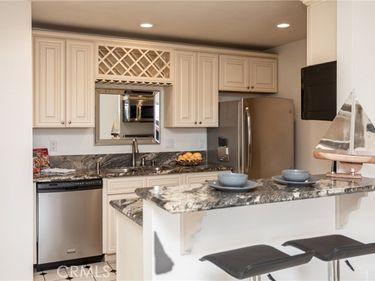 Kitchen, 6600 Warner #84, Huntington Beach, CA, 92647,