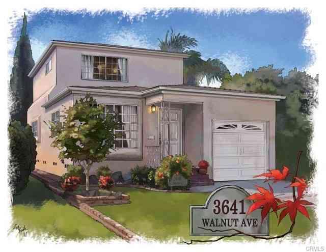 3641 Walnut Avenue, Long Beach, CA, 90807,