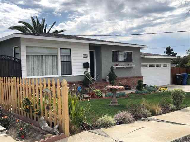 835 West 27th Street, San Pedro, CA, 90731,