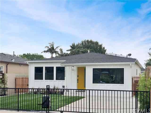 12506 Gilmore Avenue, Los Angeles, CA, 90066,