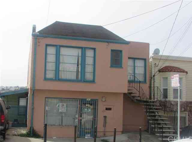 285 Farallones Street, San Francisco, CA, 94112,