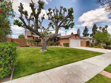209 S Cliffrose Street, Anaheim, CA, 92805,
