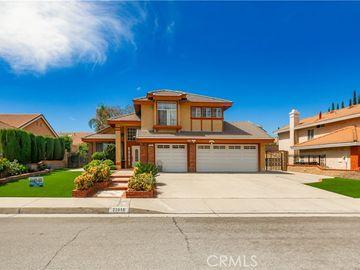 21015 Parkridge Drive, Walnut, CA, 91789,