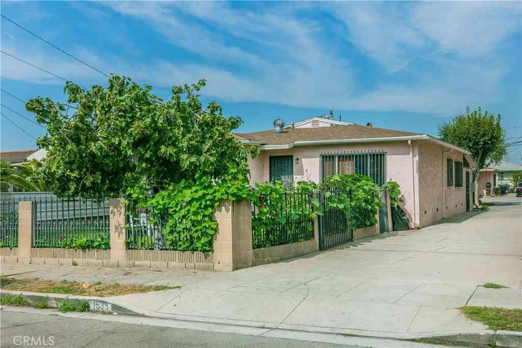1533 Prospect Avenue, San Gabriel, CA, 91776,