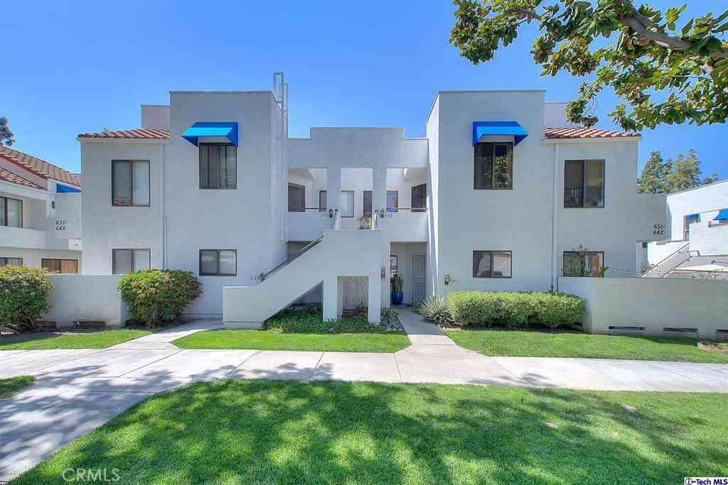 636 Park Shadow Court #61, Baldwin Park, CA, 91706,