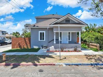 4701 East 14th Street, Long Beach, CA, 90804,