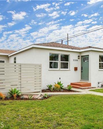 2200 Robinson Street Redondo Beach, CA, 90278