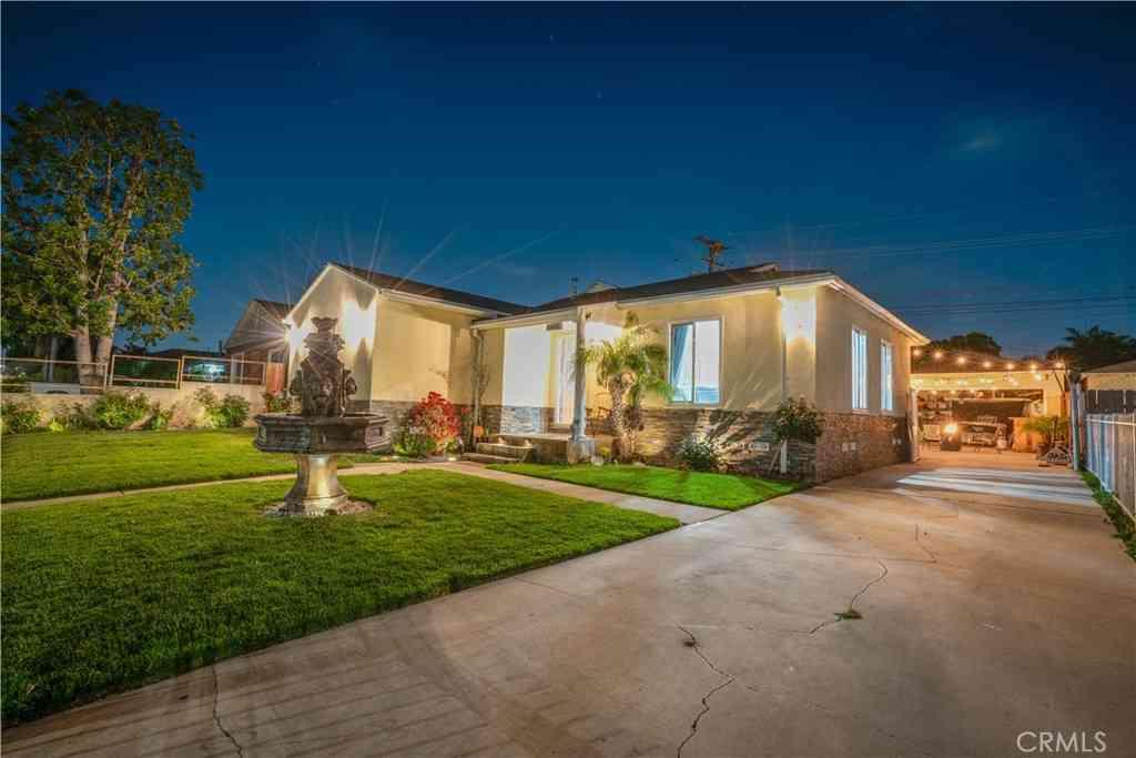 13412 S Budlong Avenue, Gardena, CA, 90247,
