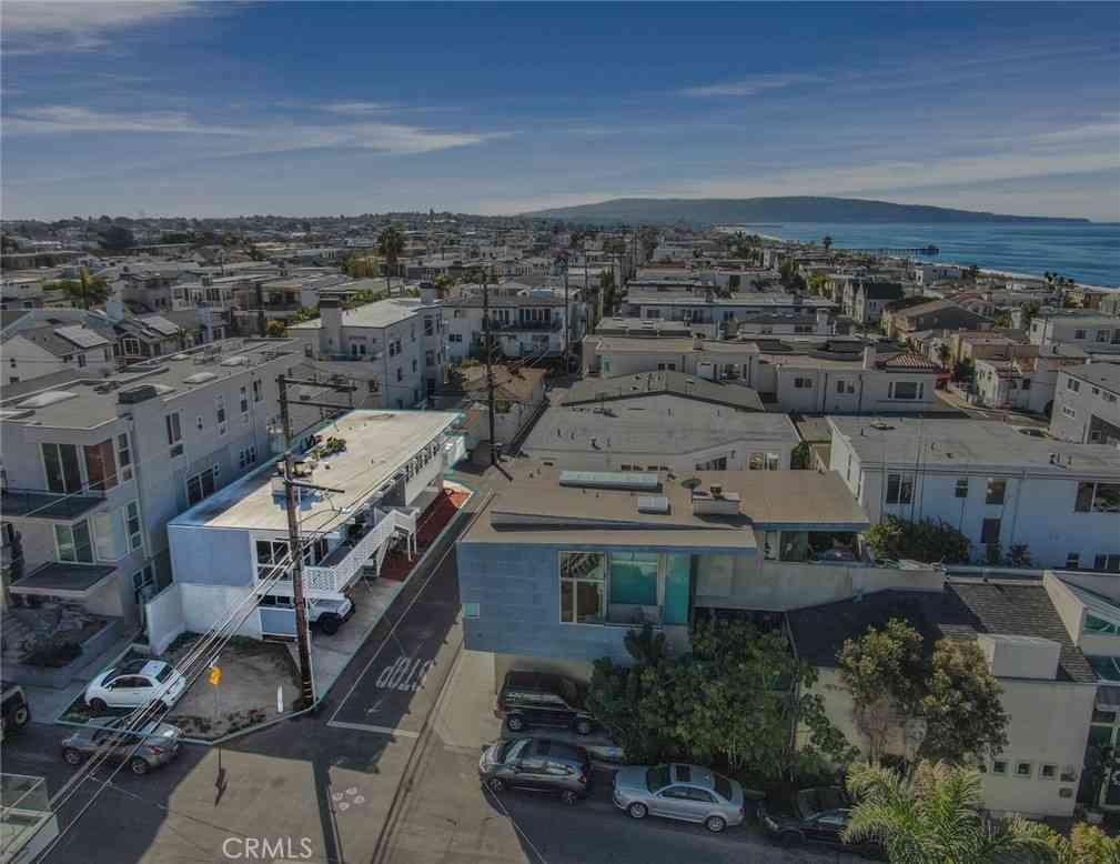3316 Vista Drive, Manhattan Beach, CA, 90266,
