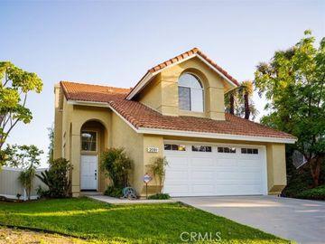 2091 Avenida Hacienda, Chino Hills, CA, 91709,