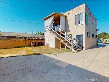 318 E Market Street, Long Beach, CA, 90805,