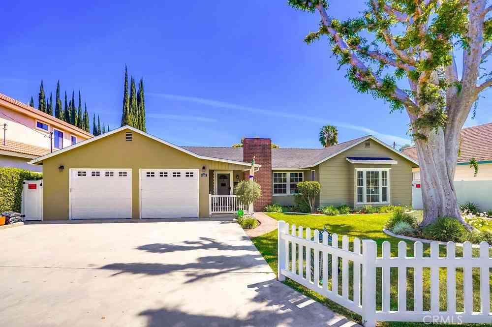 6380 Encinita Avenue, Temple City, CA, 91780,