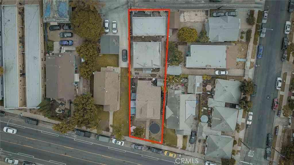 816 Alamitos Ave, Long Beach, CA, 90813,