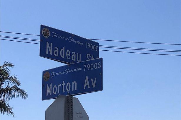 1930 Nadeau Street
