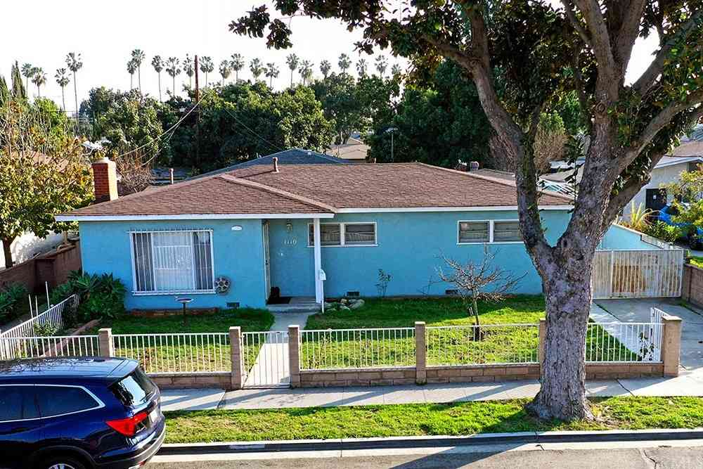 1110 E 71st Street, Long Beach, CA, 90805,