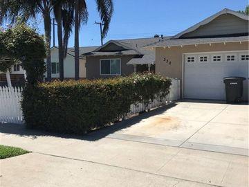 332 North Ash Street, Orange, CA, 92868,