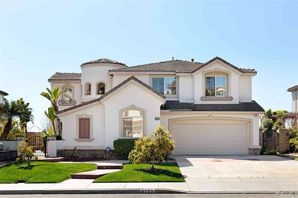 6723 Barberry Place, Carlsbad, CA, 92011,