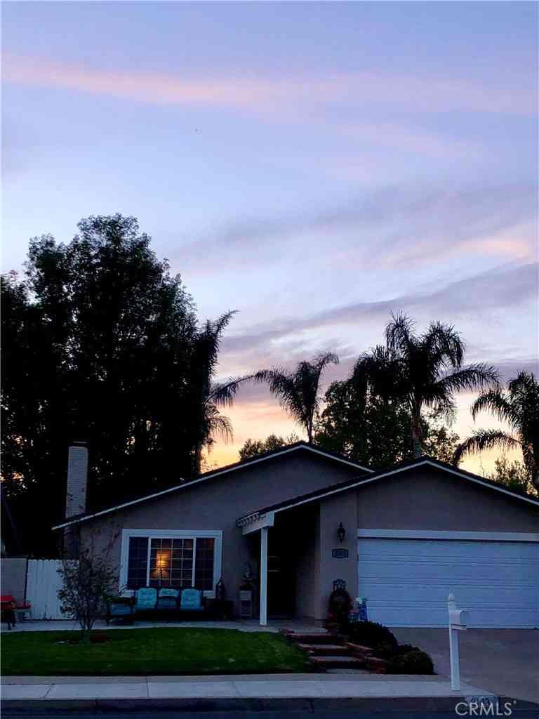 2143 Tracy Avenue, Simi Valley, CA, 93063,