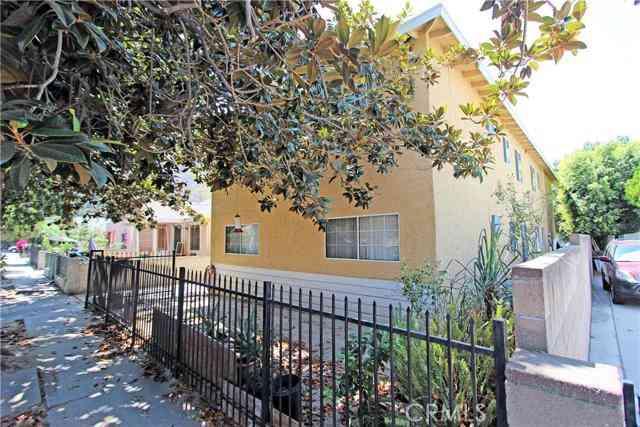2339 Birkdale Street, Los Angeles, CA, 90031,