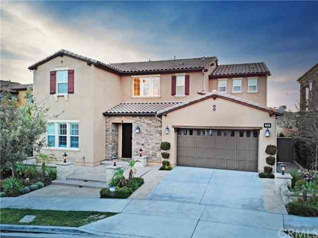 507 North Cable Canyon Place, Brea, CA, 92821,